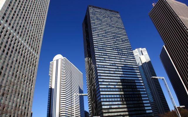 高層ビル03
